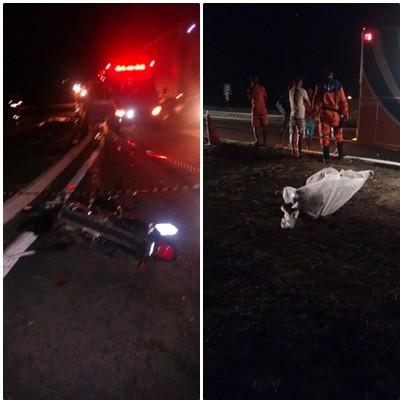acidente 333