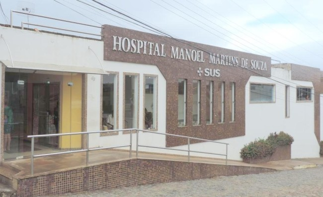 Hospital-Manoel-Martins-