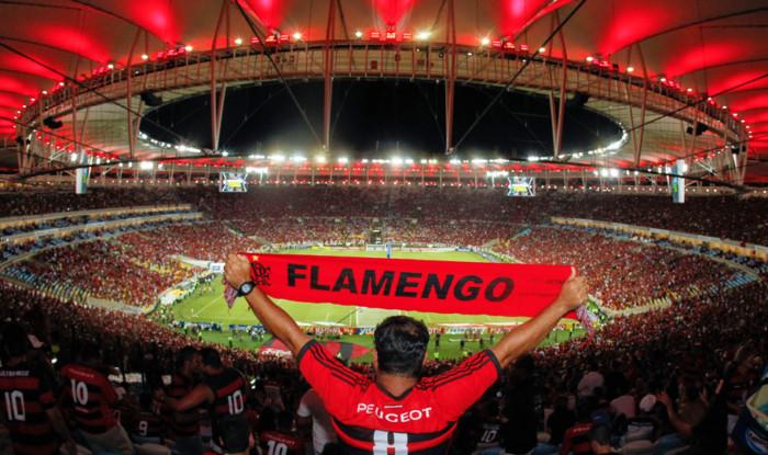 LANCEPRESS! - (Brazil Out) -  Rio de Janeiro - 27.11.2013 - Foto de Ricardo Ramos/Lancepress!/AFP -  COPA DO BRASIL 2013 - Flamengo x Atletico-PR - Local: Maracanã - NF: