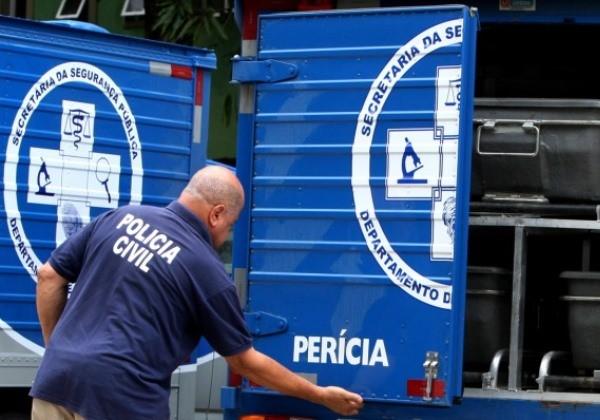 Modernização do Departamento de Polícia Técnica (DPT) Foto: Elói Corrêa/GOV BA