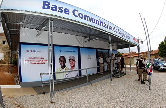 base-comunitaria